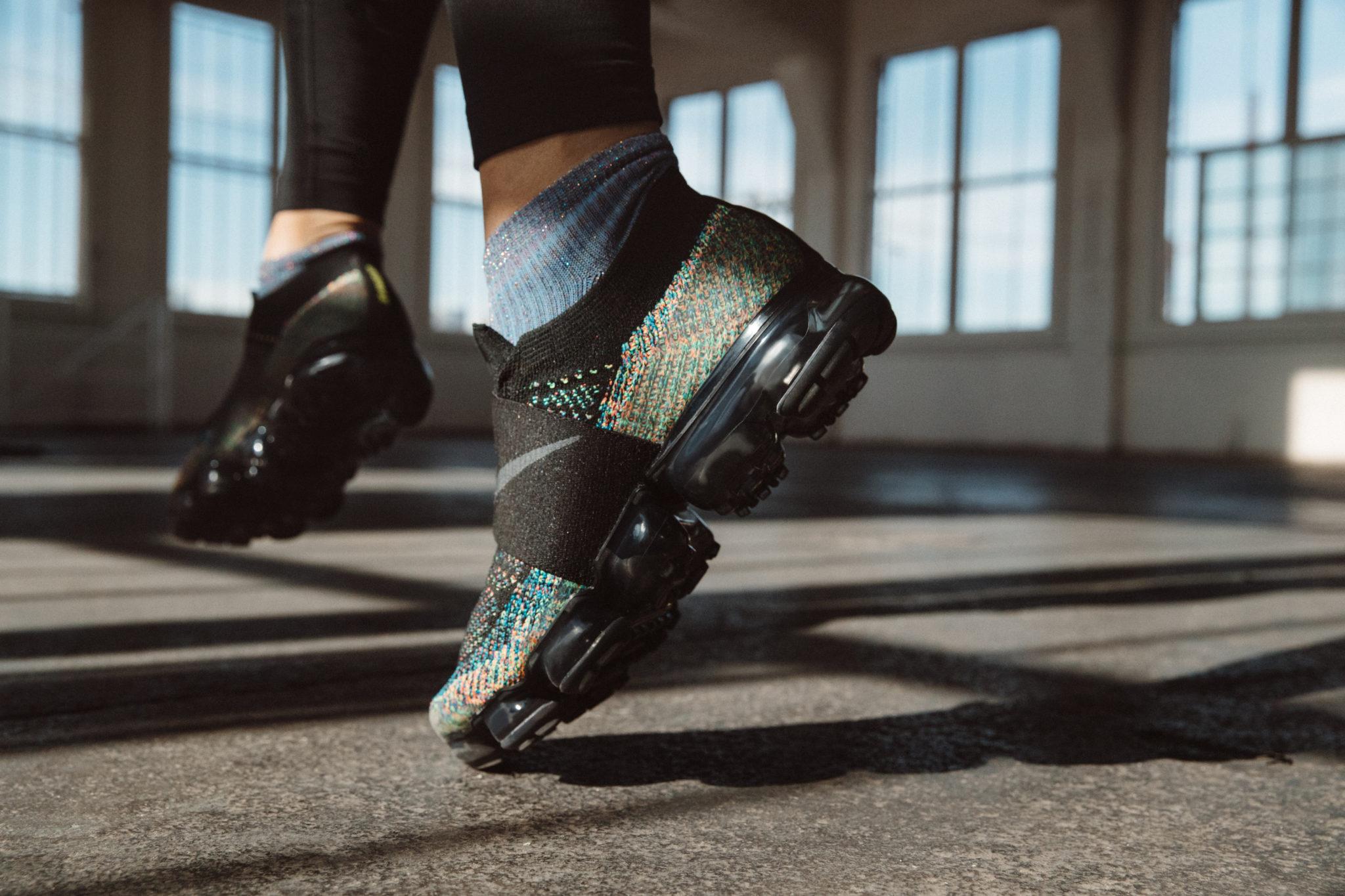 Air Moves You Nike Rosewolff Studio La